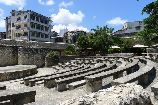 Stone Town City Tour, Zanzibar, Tanzania