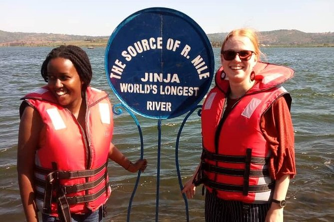 1-Day Jinja Sightseeing Trip with Source of the Nile Boat Cruise, Jinja, UGANDA