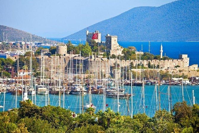7-Night Turkish Coast Cruise from Bodrum, Bodrum, TURQUIA