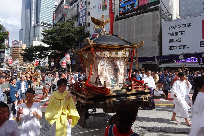MÁS FOTOS, Tokyo City Tour: Private Chauffeur Guide with Chartered Car