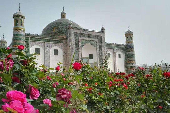 MÁS FOTOS, 7-Day Silk Road Tour from Kashgar to Dunhuang, Jiayuguan