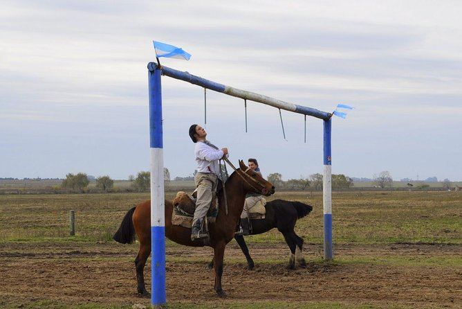 Gaucho Day Trip from Buenos Aires: Don Silvano Ranch, Buenos Aires, ARGENTINA