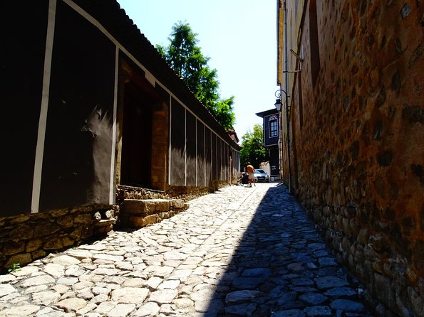 The Oldest European City – Plovdiv with Free pick up, Plovdiv, Bulgaria