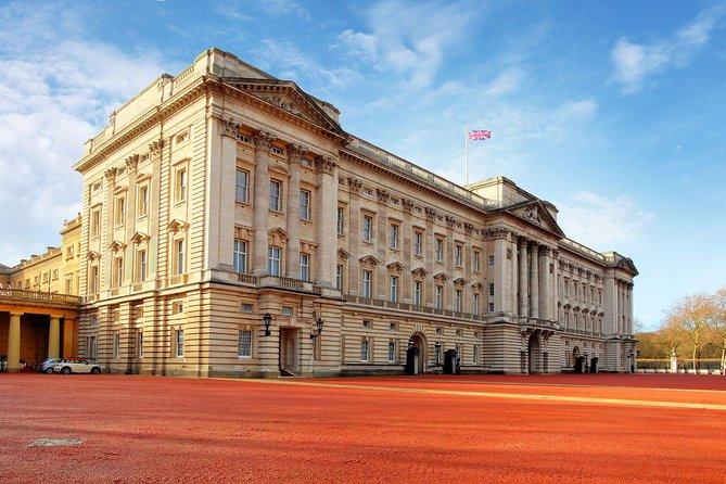 O melhor de Londres, incluindo a Torre de Londres e a Troca da Guarda, com upgrade para a London Eye ou chá com creme, Londres, REINO UNIDO