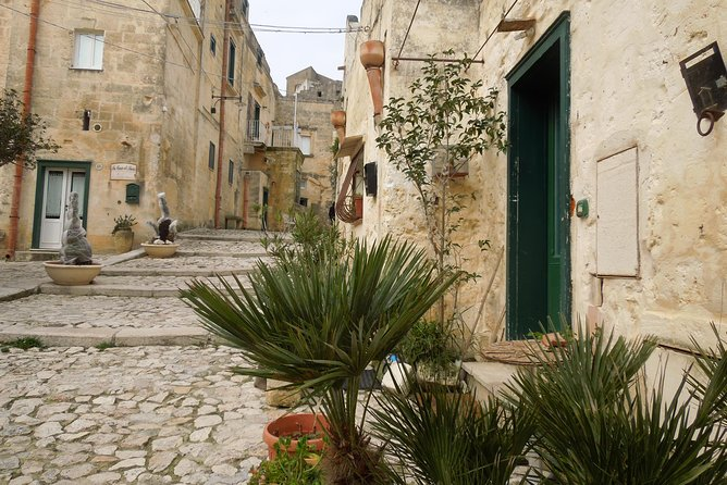 Food, Wine and Sightseeing Tour of Matera, Matera, ITALY