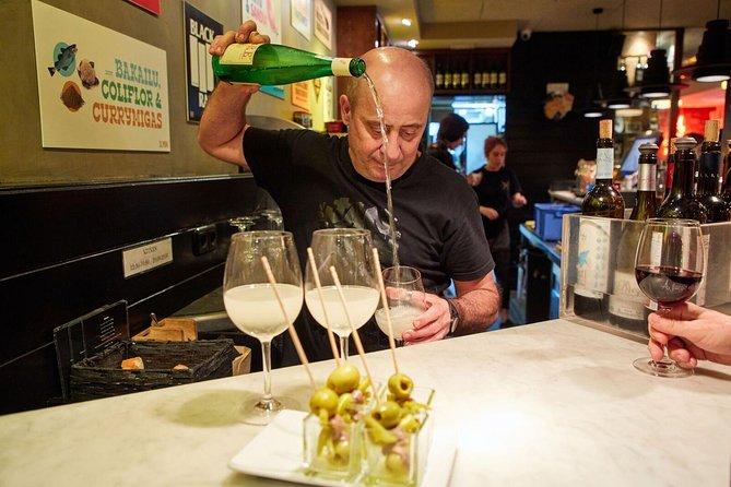 San Sebastián Tour gastronómico: Pintxos y vino, San Sebastian, ESPAÑA