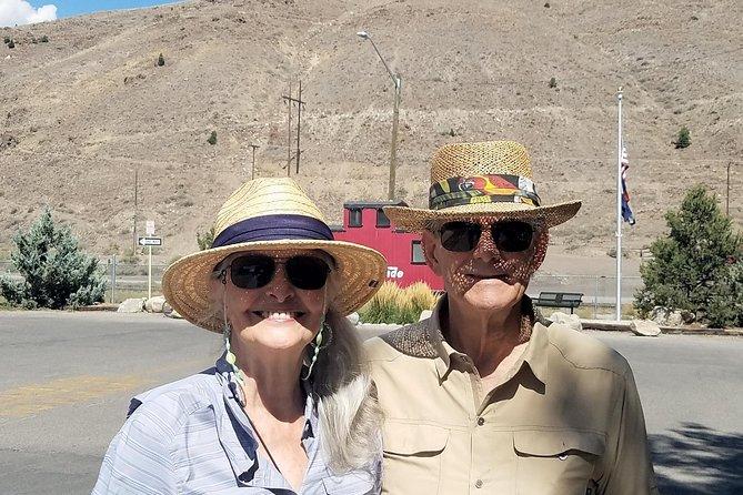 Salida Wild West History Tour, Buena Vista, CO, ESTADOS UNIDOS