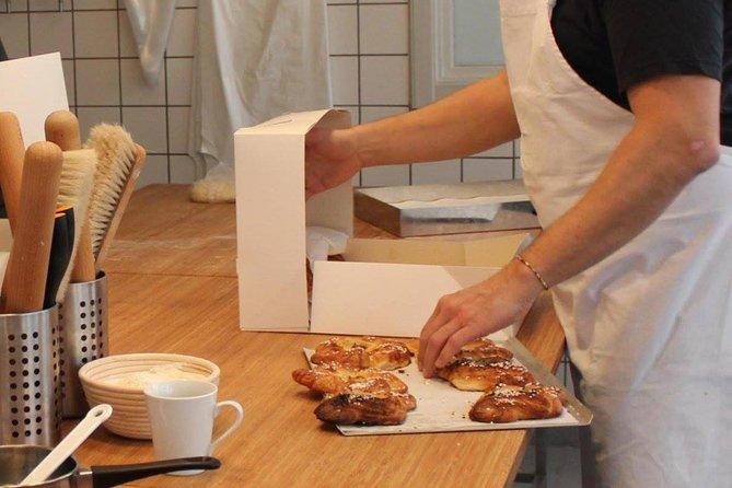 The Art of Baking Danish Pastry, Copenhague, DINAMARCA