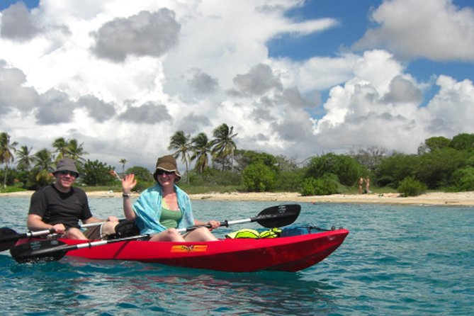 Kayaking through theserene environment this part of Bonaire's National Park is sure to please the nature lover in you!Discover Mangrove Kayaking!