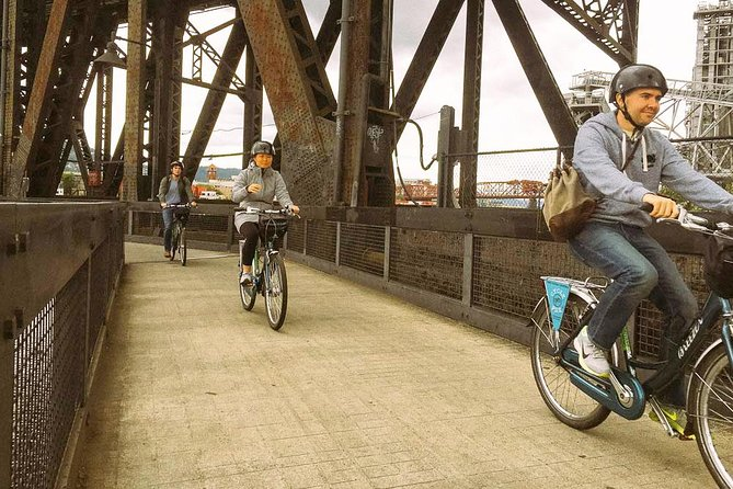 Portland Breweries By Bike, Portland, OR, ESTADOS UNIDOS