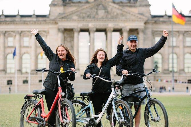 3-Hour Berlin Highlights Bike Tour, Berlim, Alemanha