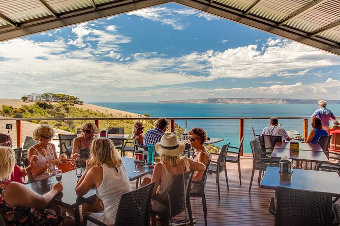 Discover for yourself why Kangaroo Island is renowned for it's wines. On this full day tour you will experience some of the best that Kangaroo Island offers when it comes to Food & Wine.