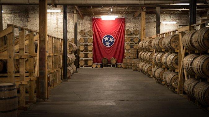 Nashville Barbecue, Beer, and Bourbon Guided Bus Tour, Nashville, TE, ESTADOS UNIDOS