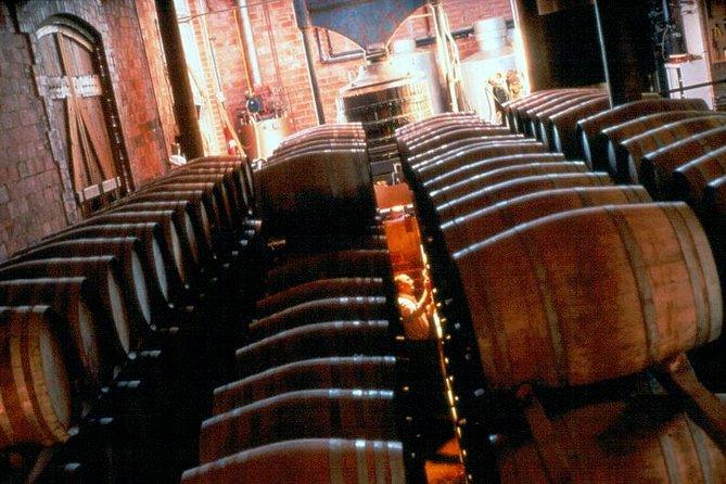 Wirra Wirra Vineyard McLaren Vale: Winery Tour and Shiraz Masterclass, McLaren Vale, AUSTRALIA