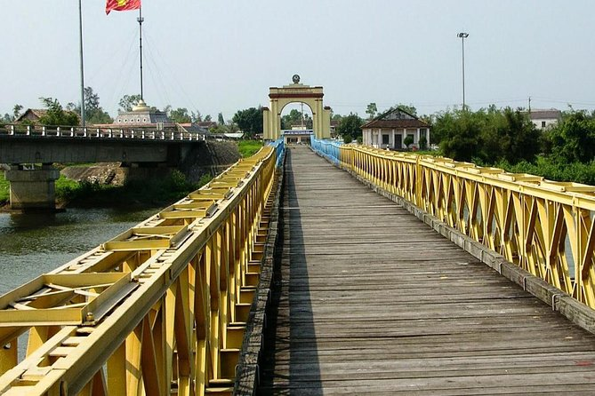 Demilitarized Zone Day Trip from Hue, Hue, Vietnam