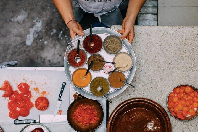 Agadir Cooking Class, Agadir, MARRUECOS