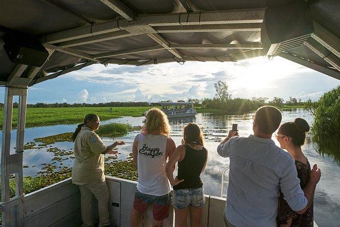 Yellow Water Cruise - Kakadu, Kakadu, AUSTRALIA