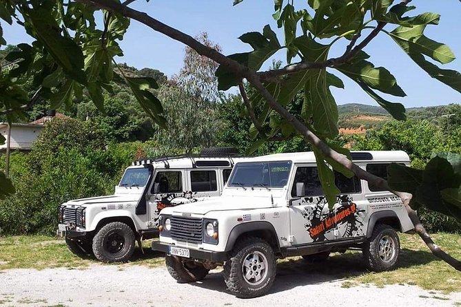 Chania Tour 1. Explore the White Mountains of Crete, La Canea, GRECIA