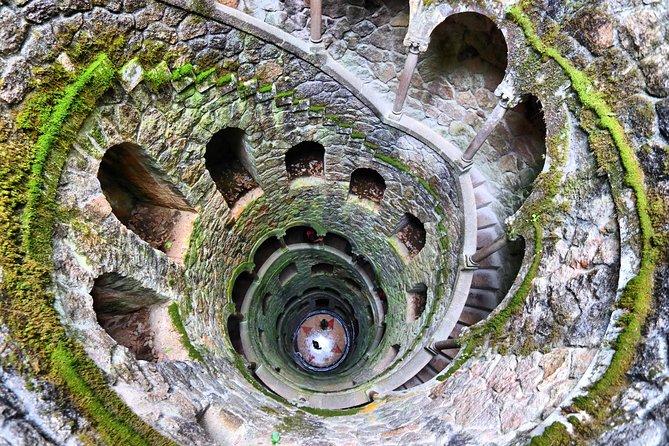 MÁS FOTOS, Visita a los palacios de Sintra con Palacio da Pena y Quinta da Regaleira
