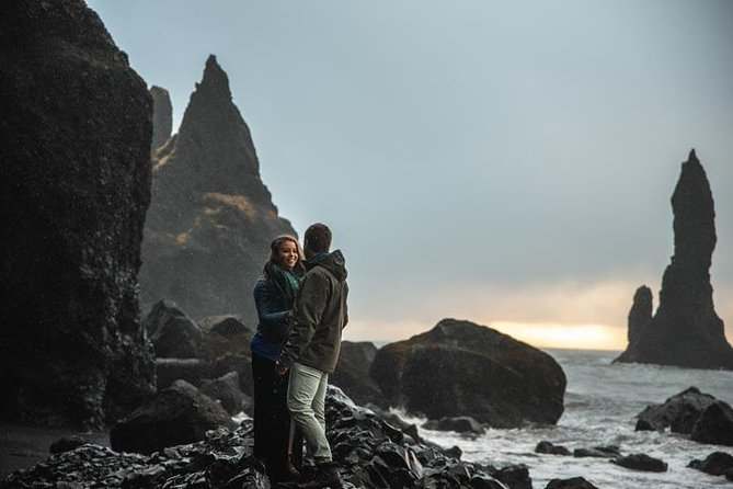 Want to capture your amazing honeymoon? Family vacation while the kids are still little? Your perfect couples retreat from everyday busy life? A solo trip without asking strangers to take pictures of you? Stop searching, we got you here!<br>We are the largest network of local vacation photographers in the world! Besides Skogafoss, we operate in over 700 destinations worldwide! We always make sure that every special moment of each client is captured well. <br>We believe in our service and quality of our photos so much that we even offer a 100% money back satisfaction guarantee for your photo shoot. Which means, if you don't like the result of your photo shoot, you can contact us within 7 days and claim your money back!<br>So what are you waiting for? Become one of our hundreds of happy customers by treating yourself to this special experience! Your family and friends will love the result too!<br>