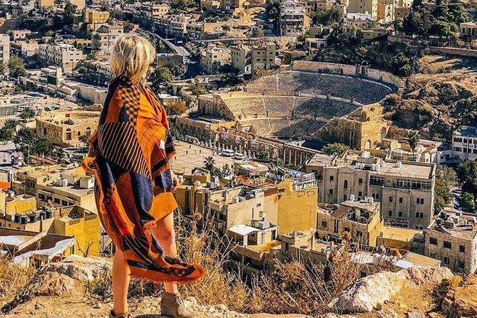 Amman Private City Tour, Aman, Jordânia