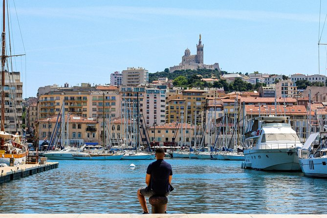 MÁS FOTOS, Classic Marseille discover & explore from Greeks to now - half day private tour