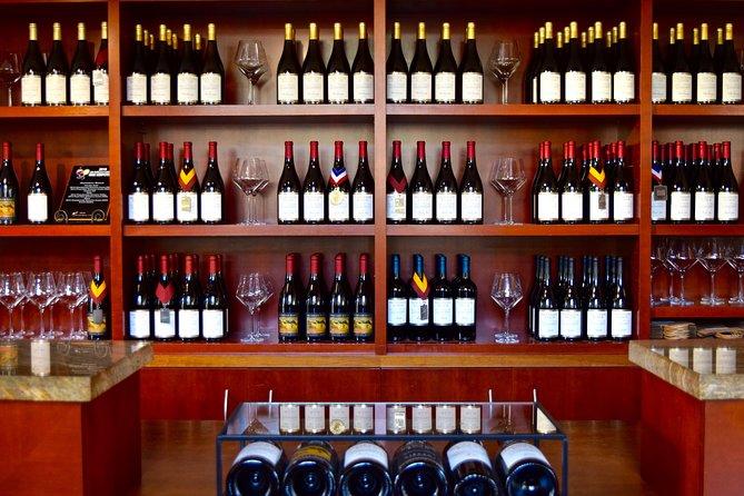 The Perfect Blend: Napa and Sonoma Combo Wine Tour from San Francisco, San Francisco, CA, ESTADOS UNIDOS