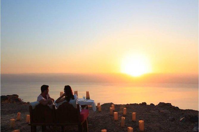 Explore Petra & The Dead Sea, Petra, Jordânia