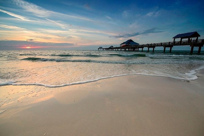 Clearwater Beach Day Trip from Orlando with Optional Upgrades, Orlando, FL, ESTADOS UNIDOS