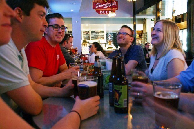 Philadelphia: Craft Beer, Bars and Brewing History (Small Group), Filadelfia, PA, UNITED STATES