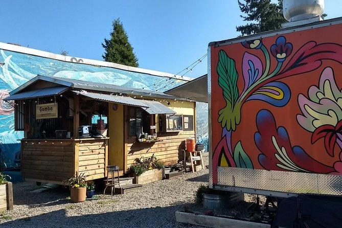 Portland's Art District Food Tour, Portland, OR, ESTADOS UNIDOS