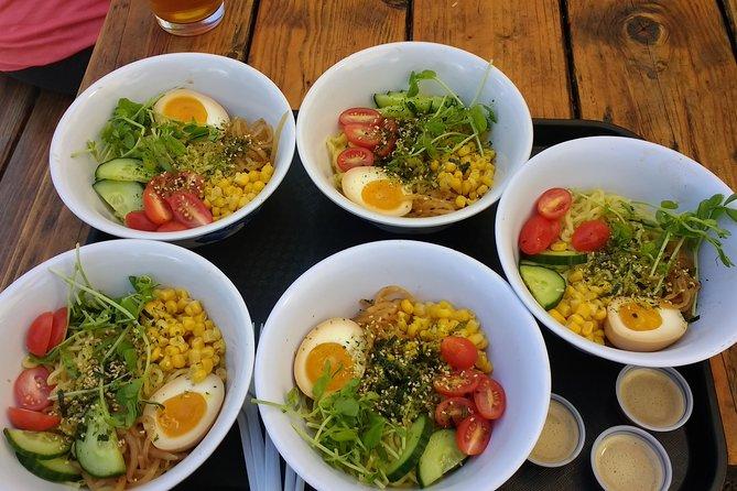 Tastes of Downtown Portland Walking Food Tour, Portland, OR, ESTADOS UNIDOS