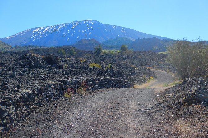 Etna hiking full day - Sicily Hiking Tour, Catania, Itália