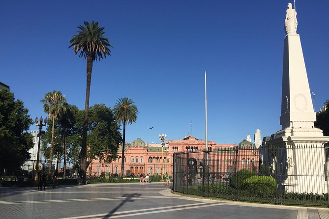 Full Day Buenos Aires Private Walking Tour - Your Own Personal BA 101, Buenos Aires, ARGENTINA