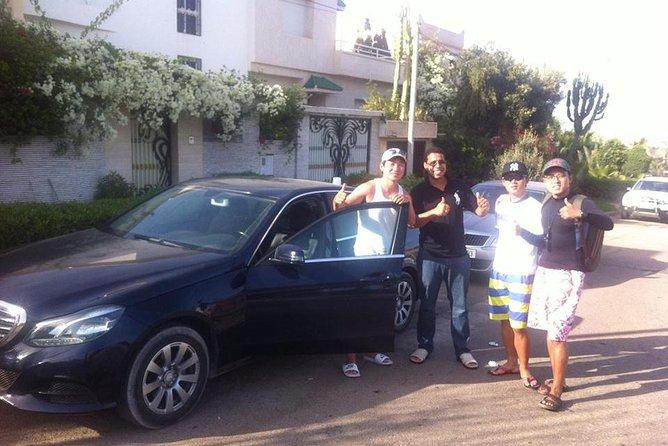 Casablanca to Agadir Airport Transfer, Casablanca, MARRUECOS