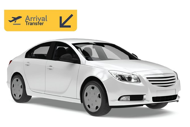 Transfer in private car from Cali Airport to City, Cali, COLOMBIA