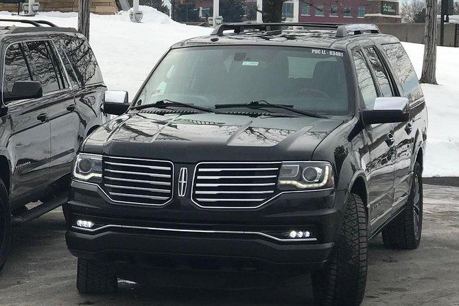 From Breckenridge to Denver by Luxury SUV, Breckenridge, CO, ESTADOS UNIDOS