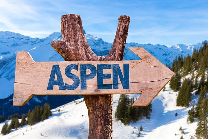Denver to Aspen by Luxury SUV, Denver, CO, ESTADOS UNIDOS