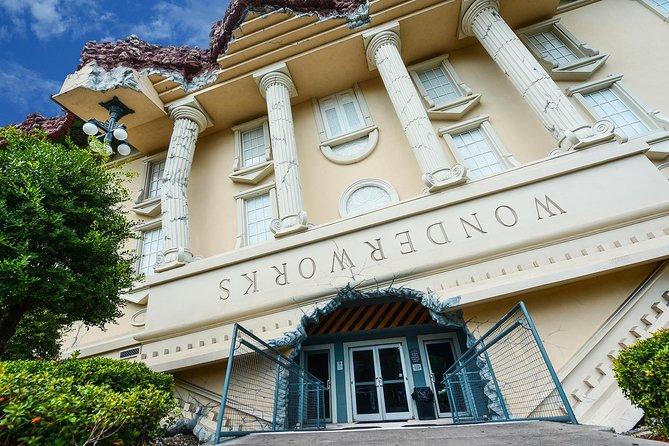 WonderWorks Orlando, Orlando, FL, ESTADOS UNIDOS