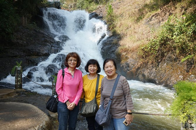 2 Days Private Tour in Dalat, My Son, Vietnam