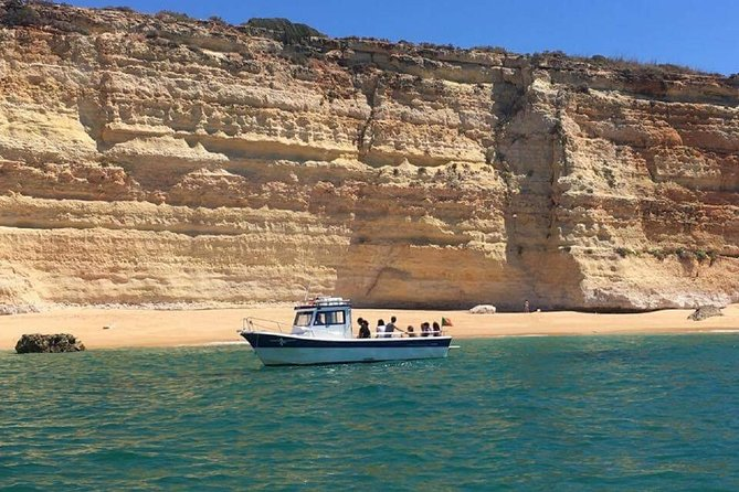 Algarve Day Trip by Jeep and Boat, Albufeira, PORTUGAL