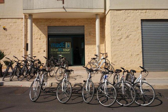 Masseria's Bike Tour with Vegetarian Lunch, Brindisi, ITALIA