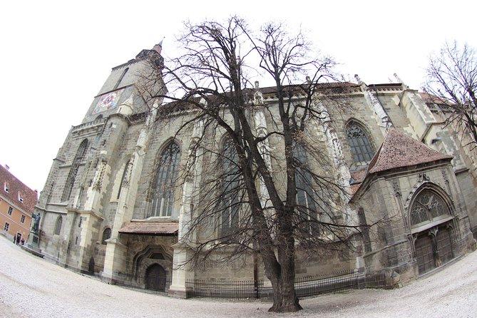 MÁS FOTOS, Brasov City Tour - Visit the CROWN City included Black Church entrance