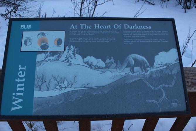 Arctic Circle Day Trip from Fairbanks with Lunch, Fairbanks, AK, ESTADOS UNIDOS