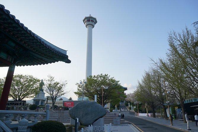3-Days 2-Nights Gyeongju UNESCO Sites & Busan City [Private Tour from Seoul], Seul, COREA DEL SUR