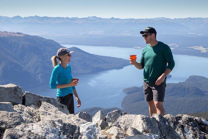 Guided Kepler Track Heli Hike, Te Anau, NOVA ZELÂNDIA