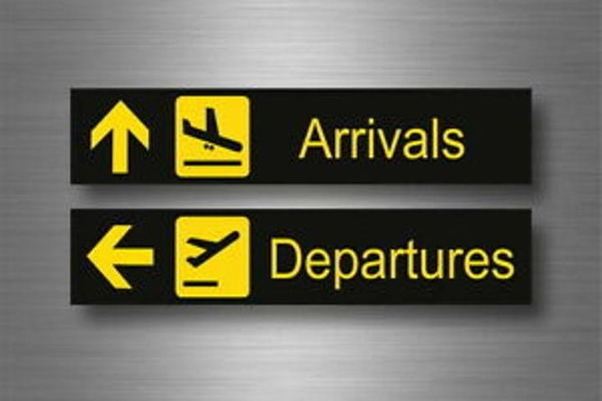 MÁS FOTOS, Alexandria Airport Departure Transfer