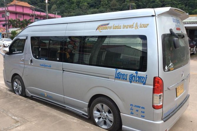 Reasonable price and we are the best take care everry on your traveling.<br><br>Very convenient and comfortable, Including safety equipment in the car, And free baby seats for children aged 2 - 4 years <br>