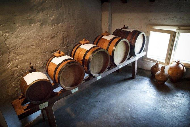 Parmigiano-Reggiano Balsamic Vinegar Prosciutto di Parma Small Group Experience, Parma, ITALIA