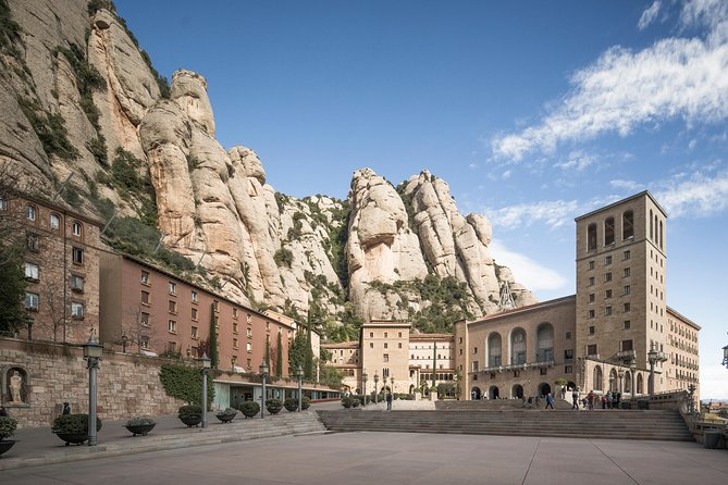 Discover one of the most mystic Catalan wonders on this half day tour. See the Black Madonna known as La Moreneta in the Basilica of Montserrat. Listen to one of the oldest Boys' Choir in Europe (depending on schedule). Walk around the sanctuary and imagine the many lives lived by the monks at the site through the centuries.